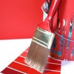 Paints, Materials, Tools
