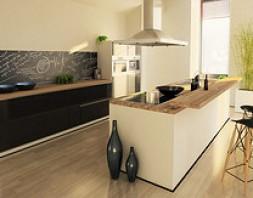 Modern Kitchen Design Basics