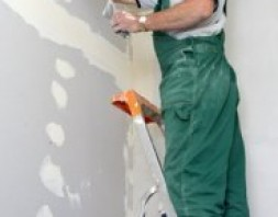 Plastering Gyprock